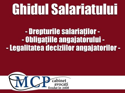 Ghidul Salariatului - MCP Cabinet avocati-page-001.