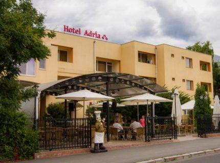 HOTEL ADRIA SATURN