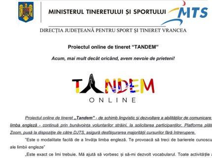 comunicat-presa-proiect-Tandem-online-25 MAI-11