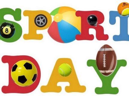 ziua sportului